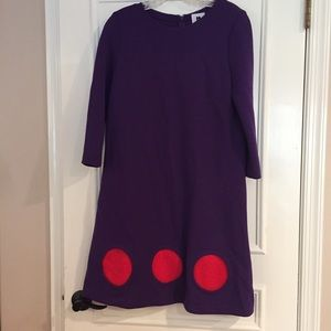 Lisa Perry Retro Dress